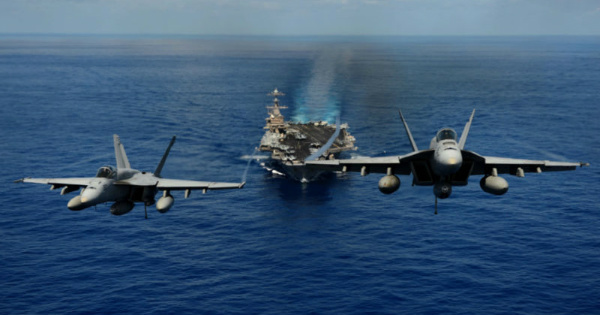 US Navy Announces Just How Badly Obama CRIPPLED Its Forces