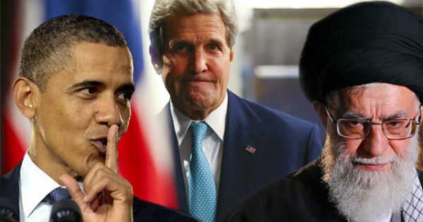 BOMBSHELL Video Explains Why Obama Betrayed America to Help Iran