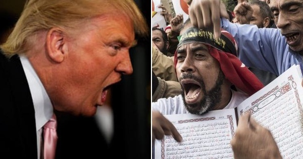Liberals PANICKING Over What Trump's Doing to the MUSLIM BROTHERHOOD