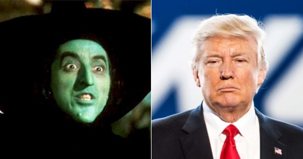 Witches Worldwide Try to Cast Spell on Trump, Are Opposed by Praying Christians