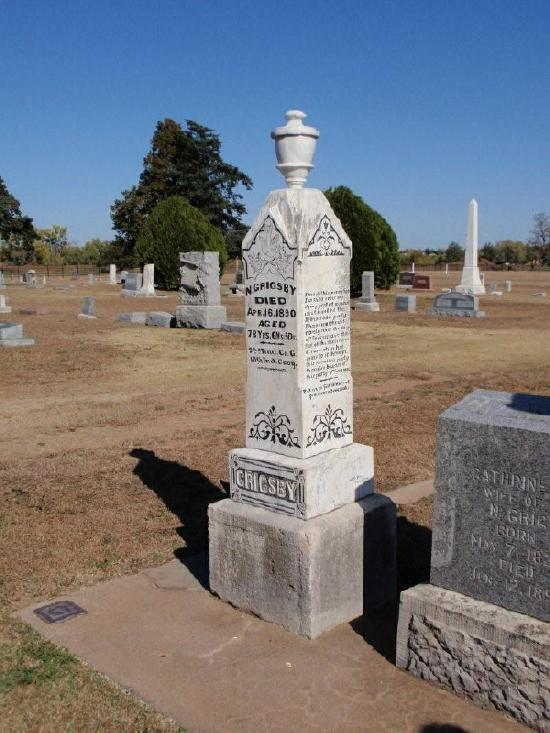 125-Year Old Tombstone Has a Warning About the Democrat Party You Need to See