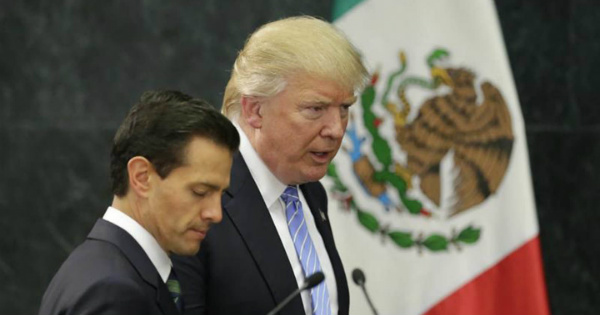 Mexico Tries to Get Revenge on Trump, But Gets RUDE WAKE-UP CALL Instead