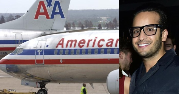 Trump-Hating Hollywood Liberal Gets Rowdy on Airplane, Then Gets INSTANT JUSTICE