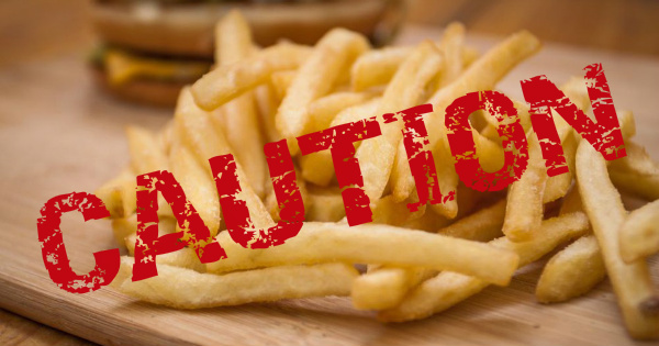 Woman Opens Her Order of McDonald's Fries and Finds HORRIFYING Surprise