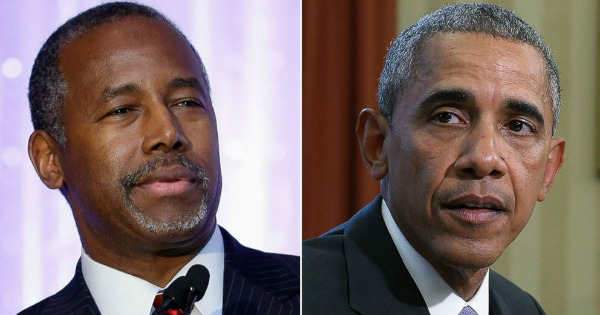 Sorry, Liberals. Ben Carson Wasn't the First to Refer to Slaves as 'Immigrants'