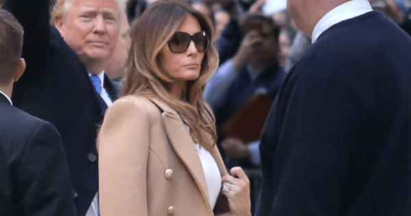 Melania Trump Makes MAJOR Announcement. Supporters Are In SHOCK