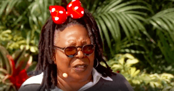 Whoopi Goldberg Gets AWFUL NEWS After Calling Trump 'Racist'