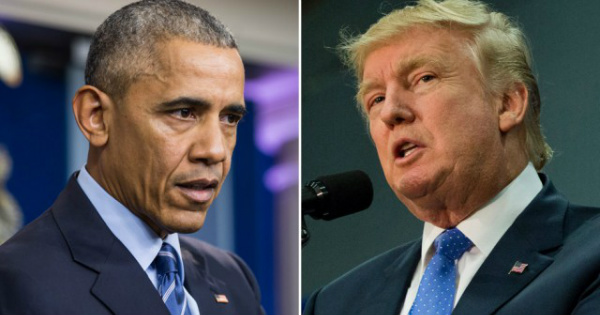 Trump is Doing One CRITICAL Thing That Obama Refused To Do
