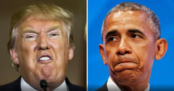 GOT HIM! Trump Gives Congress Evidence of Obama Wiretapping