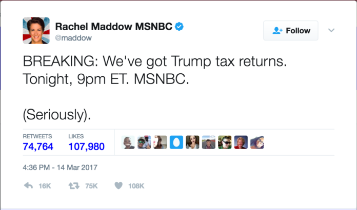 maddow-tweet