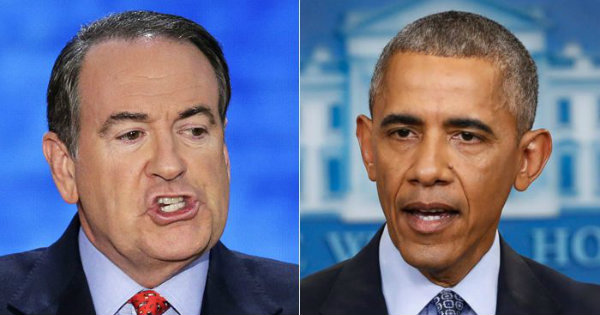 Mike Huckabee Has MAJOR WARNING For America - Obama About to Make HUGE Move