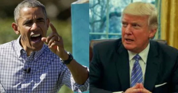 Obama Makes DANGEROUS Announcement - He's Coming For Trump