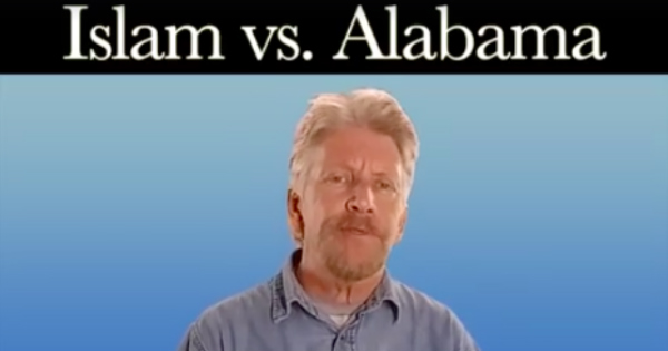 EPIC Video Shows the Difference Between Islam and Alabama
