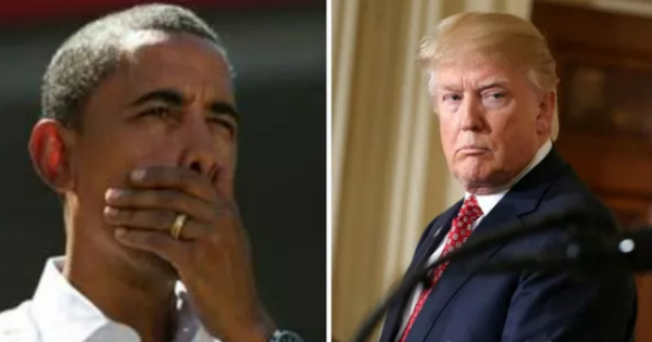 After Susan Rice Exposed, NSA Drops BOMBSHELL About Obama Himself!
