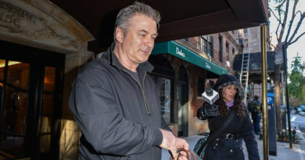 Trump-Hater Alec Baldwin in BIG TROUBLE Over Sex With Underage Girl