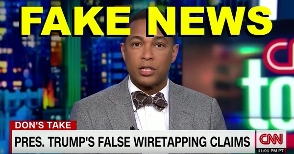 CNN, Other Fake News Outlets REFUSE to Cover Susan Rice Scandal
