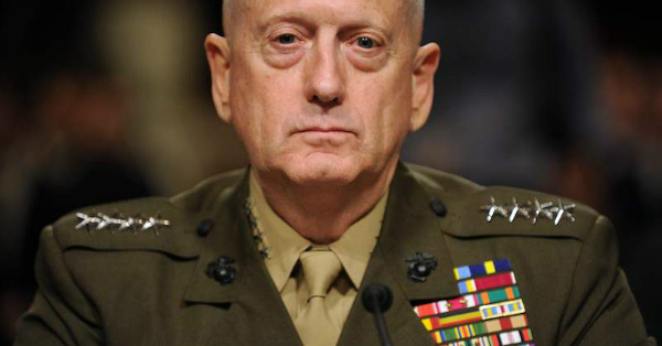 "These Are the Books ""Mad Dog"" Mattis Says Every Leader Needs to Read"