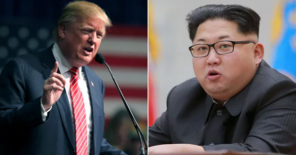 After Striking Syria, Trump Makes MAJOR Move on North Korea - IT'S HAPPENING!
