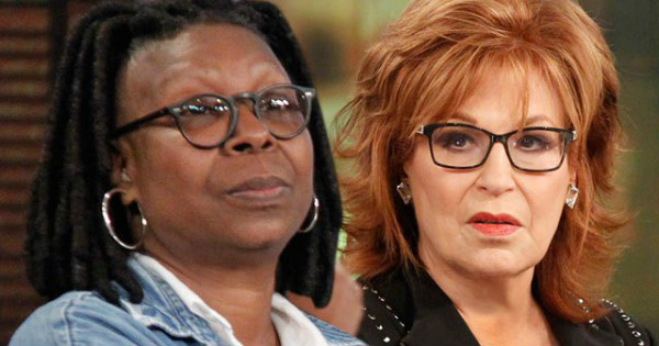 Hosts of 'The View' Get DEVASTATING NEWS - It's Over For These Liberal Windbags!