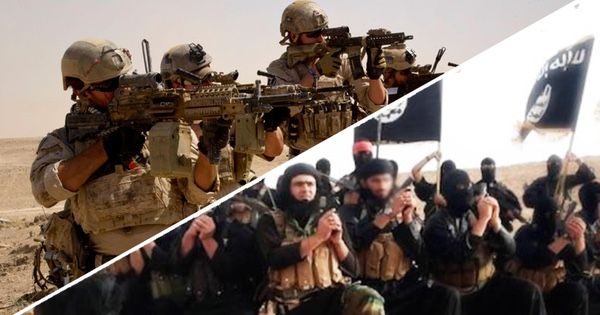 BOOM! American Troops Engage ISIS Jihadists and the Results are DEVASTATING