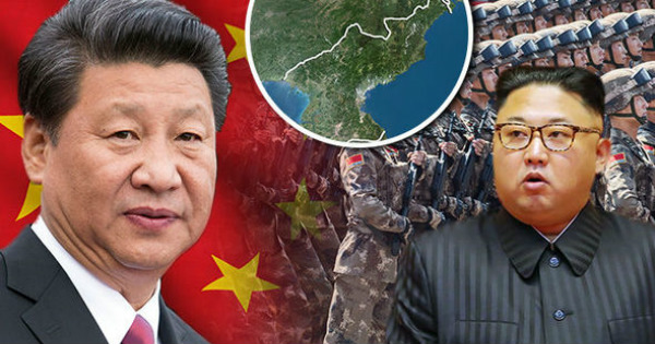 JUST IN: China Goes on NATIONWIDE ALERT... IT'S HAPPENING