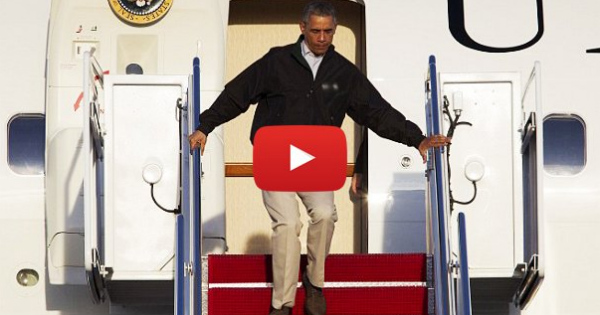 DAMNING LEAKED OBAMA VIDEO GOING VIRAL - See It Before It's Deleted