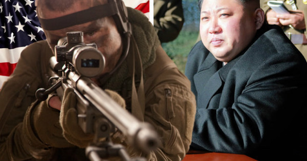 DEAD MAN WALKING: SEAL Team 6 Sets Sights on Kim Jong-un
