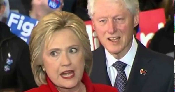 New Book Reveals Inside Details of Hostile Clinton Campaign: 'We Got an Ass-