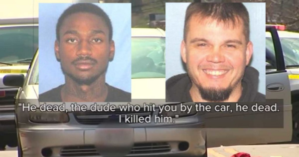 HORRIFYING: White Man Begs For Mercy Before Being Executed by Black THUGS