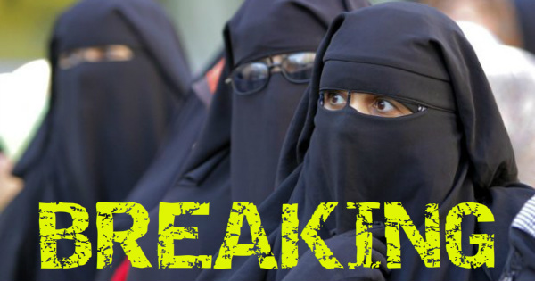 BREAKING: Muslim Refugees OUTRAGED After Georgia Becomes First State To...