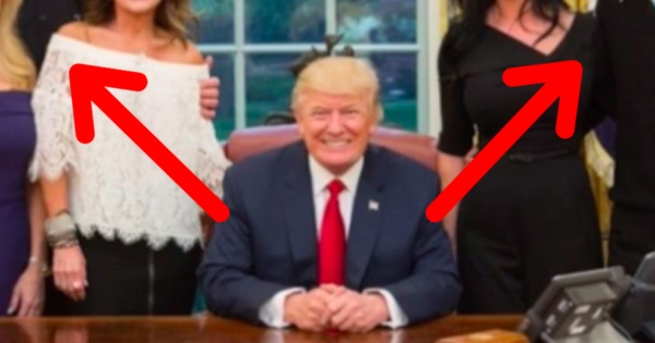 Obama is FUMING! Trump Welcomes 3 SURPRISE Guests to the White House