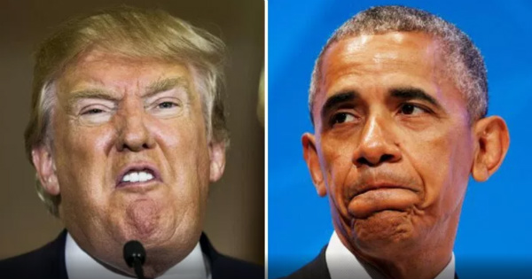 Obama LIVID as Trump Overturns His Favorite (and Sickest) Law