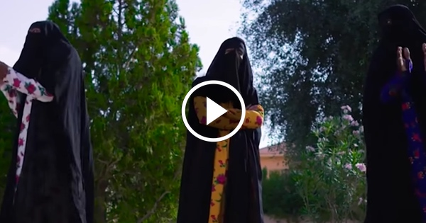 HILARIOUS Video Slams UN for Electing Saudi Arabia to Oversee Women's Rights