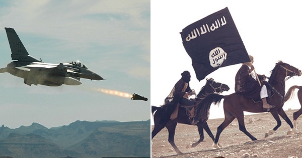 Israel Blasts the HELL OUT OF ISIS as US-Russia Showdown Looms