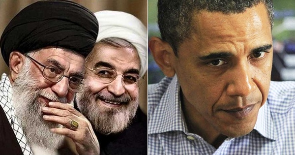 Iran Drops BOMBSHELL on Obama - HE LIED AND EVEN DEMS ARE FURIOUS