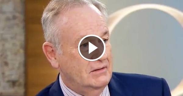 WATCH: Bill O'Reilly Makes TRAGIC Announcement, SHOCKS Viewers