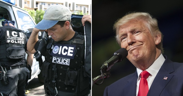 ICE Hands Trump a MAJOR Victory, and Liberals are RAGING