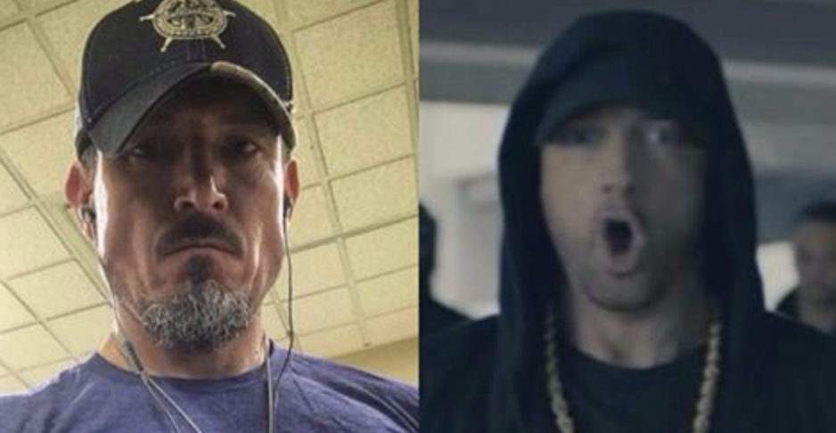 Benghazi Hero Loses It After Watching Eminem's Anti-Trump Video – His Response is a Scorcher