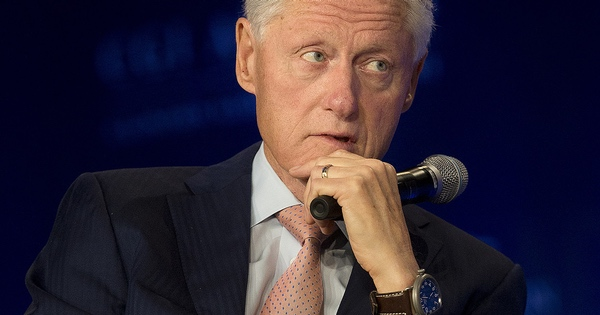 bill clinton thesis statement Aydin's thesis contains a blatant misquote of president bill clinton, distorted to   the last sentence that aydin quotes is a complete fabrication.