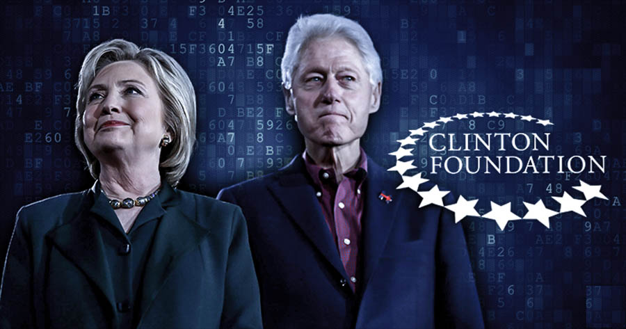 Clinton Sends Out A Heated Tweet In Response To The Accusations Against The Foundation!