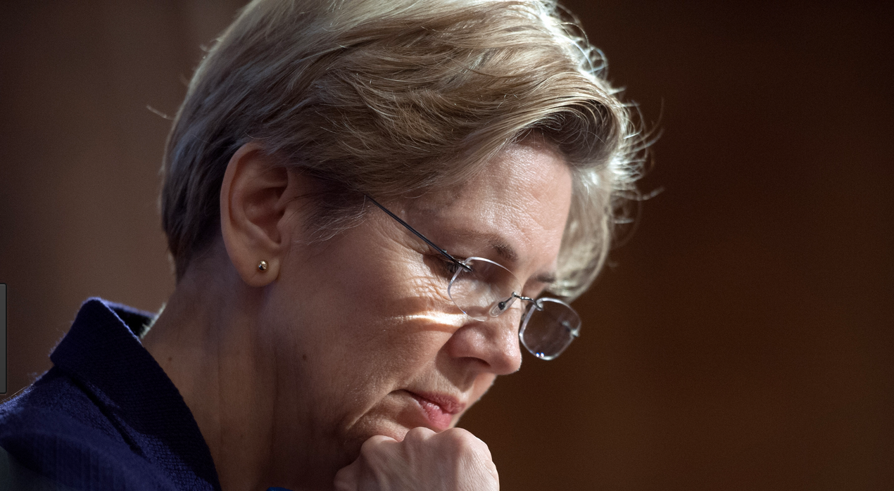 Elizabeth Warren's CFPB CAUGHT Laundering Money To Leftist Organizations!
