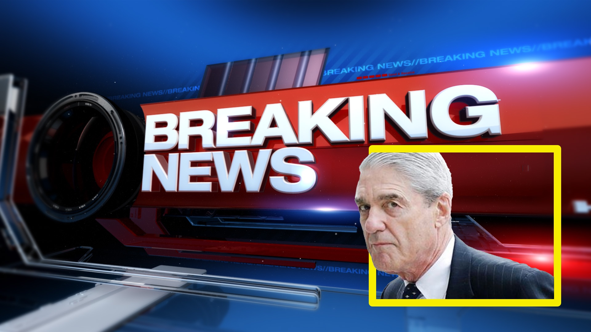 Mueller's Investigation Just Went Up In Flames – Stunning Connection To Hillary Clinton Goes Public