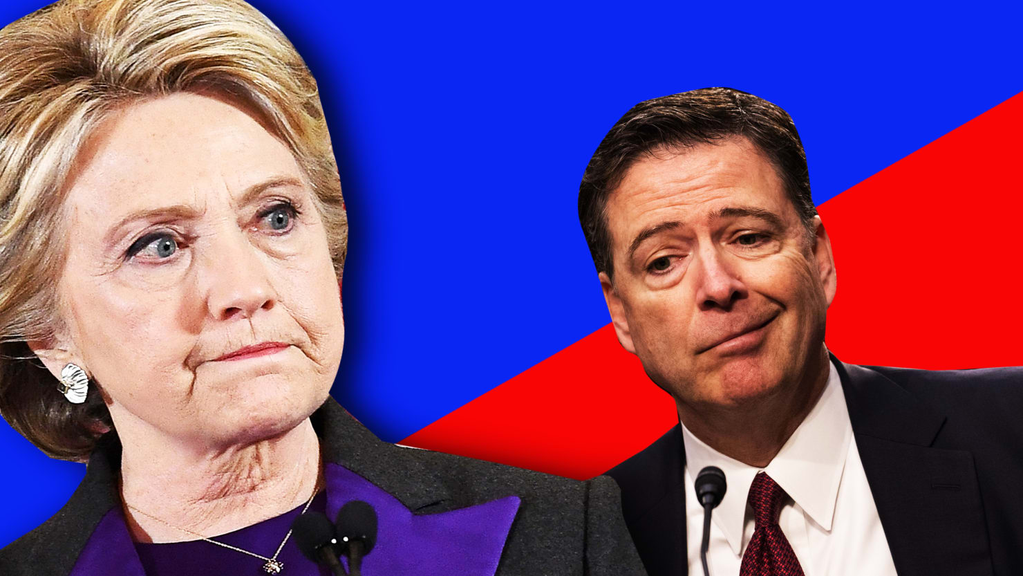 OH MY! Judge Napolitano UNCOVERED Hillary Like Never Before! – Comey Caught Red-Handed.