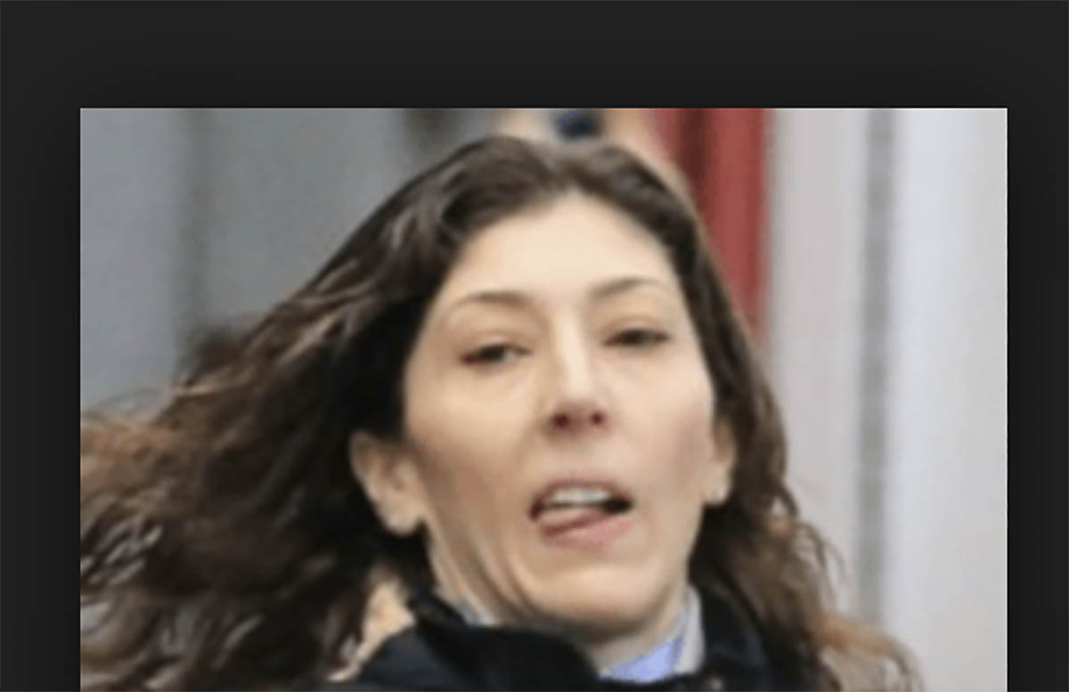 Head Exploding! Mark Meadows Just Uncovered Lisa Page's